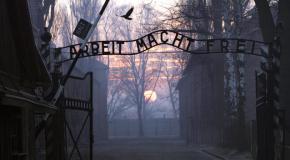 Stefano Ventura racconta il viaggio ad Auschwitz con i suoi studenti
