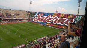 Gregucci rivoluziona la Salernitana: tocca a Rosina e Djuric nel 4-2-3-1