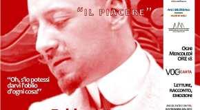 """Il Piacere"" di Gabriele D'Annunzio"