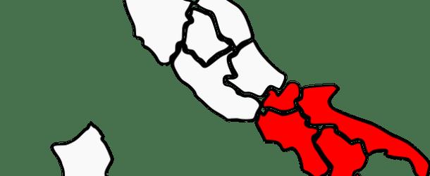 Autonomia della Regioni del Nord
