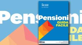 """""""Tutte le novità sulle pensioni"""" la guida del Sole 24 ORE in edicola domani"""