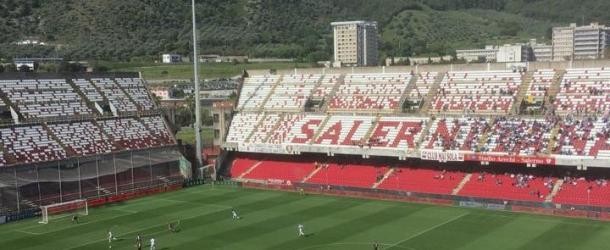 Salernitana-Venezia 2-1