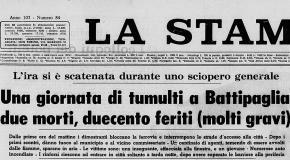 """""""Divagazioni"""" di Mariano Casciano"""