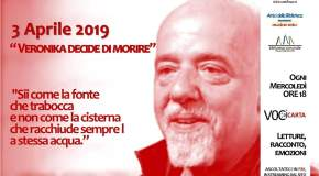 "Voci di Carta: ""Veronika decide di morire"" di Paulo Coelho"
