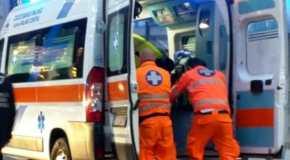 Gravissimo incidente sulla Cilentana, un morto e due feriti nello schianto