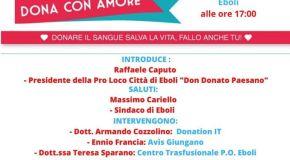 """A Roma la presentazione di """"Dona con Amore"""""""