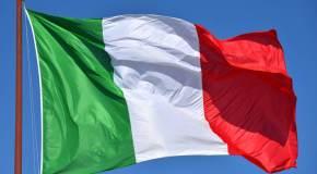 Il 31 marzo bandiere a mezz'asta in tutta Italia e un minuto di silenzio