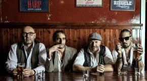 Vagabondo Rebelde, il nuovo album del Pozzo di San Patrizio
