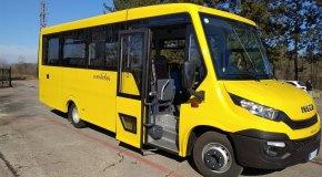 Campagna: monitoraggio e nuova organizzazione del trasporto scolastico