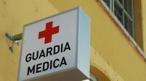 Battipaglia: aggressione guardia medica