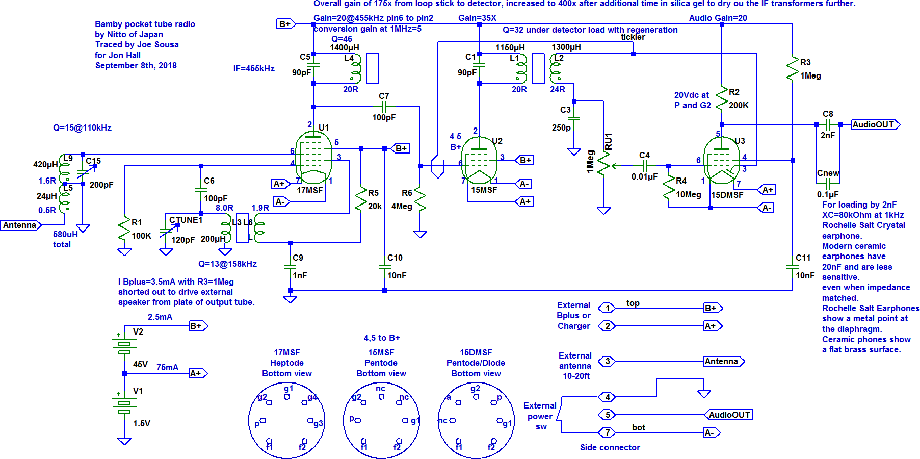 hight resolution of i hand traced the circuit after some detective work to figure out the unknown tube pinouts