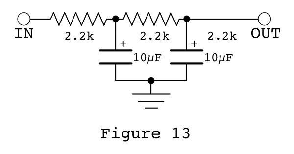 C-Quam AM Stereo Transmitter Using Valves