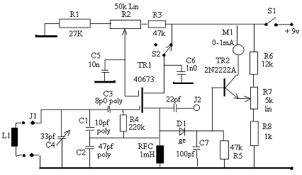 For Beginners: Reading Schematics (Circuit diagrams) Part 1