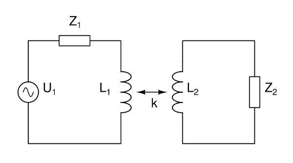Die Allgemeinen Transformatorformeln