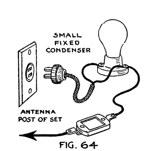 Antennenvorsatzgerät ELIA Misc Treppenbauer, Martin Emte; Dr