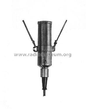 Beomic 1000 6106 Microphone/PU Bang & Olufsen B& Struer, b