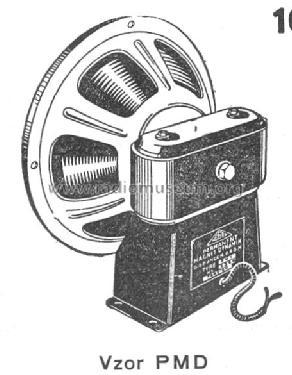 Permanent-Magnet-Dynamik PMD Chassis Speaker-P Hegra, Hekra,