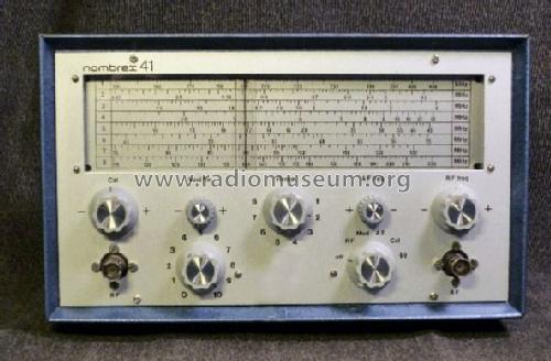 Rf Signal Generator Schematic Quotes