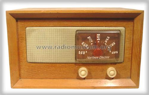 Northern Electric Radio