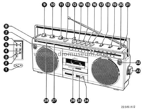 D8310 /00 /30 /33 Radio Philips; Eindhoven tubes internation