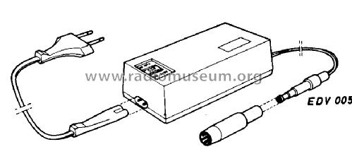 N6502 /00 Power-S Philips Iberica S.A.E. Miniwatt; Madrid, b