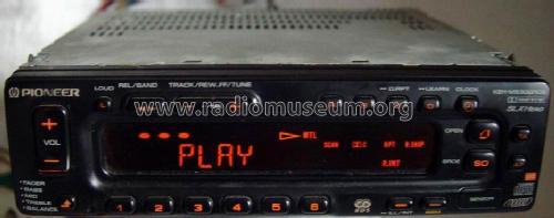 Pioneer Radio Wiring Diagram Pioneer Cd Player Wiring Diagram Group