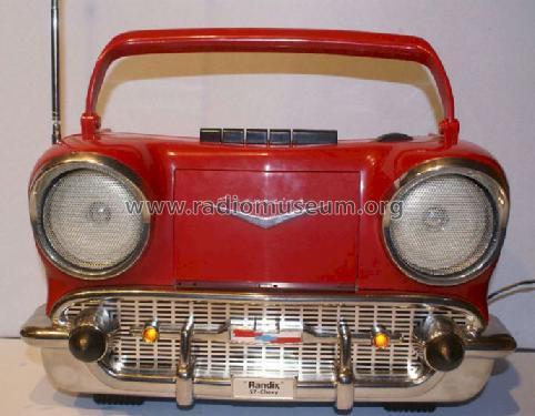 chevy radio 57 2006 saab 9 3 wiring diagram cr 1957 randix industries ltd milford ma bu