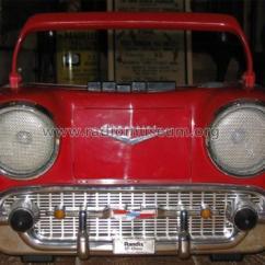 Chevy Radio 57 Demag Overhead Crane Wiring Diagram Cr 1957 Randix Industries Ltd Milford Ma Bu