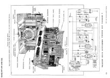 All Electric Receiver M 23 AC Radio Ekco, E.K.Cole Ltd.;