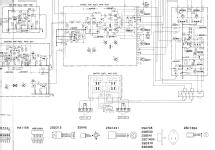 Stereo Receiver SX-737 Radio Pioneer Corporation; Tokyo, bui