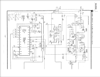 Stereo Tuner Amplifier SA-EH60 Radio Technics brand, build 1