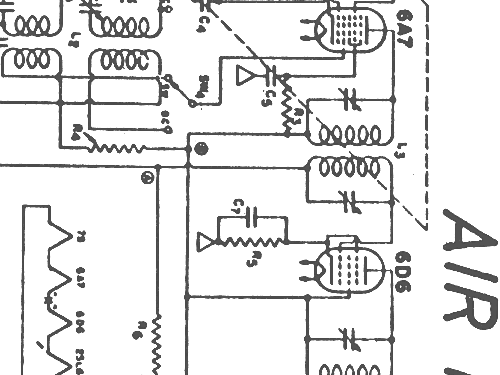 wiring diagram for air king val36ss