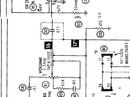 blaupunkt 2020 wiring diagram 2006 gmc sierra radio sultan 61 20203 ideal berlin spater hildes