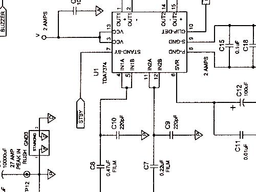 Bose Wave Radio Schematic Diagram : 33 Wiring Diagram