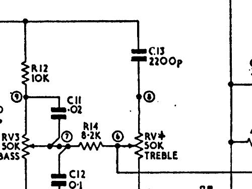 HFC1A Ch= 18/24 R-Player Dynatron Radio Ltd., Maidenhead, Be