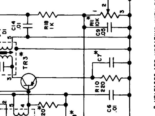 P912M Radio General Electric Co. GE; Bridgeport CT, Syracuse