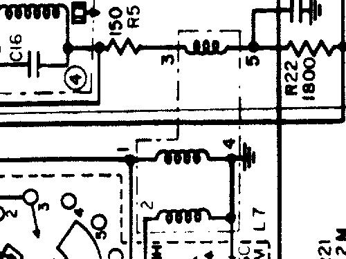 T-151A Radio General Electric Co. GE; Bridgeport CT, Syracus