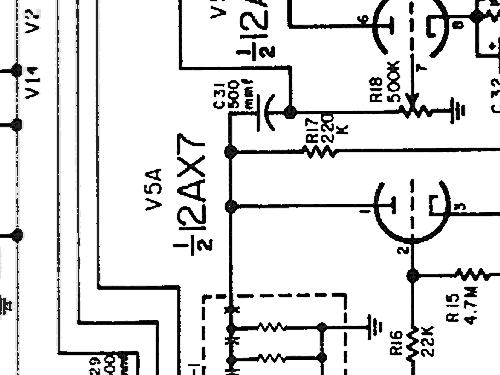 Globe Electronics, Globe Sidebander DSB-100 (3)