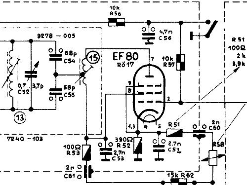 Schematic Diagram Of A Television Remote Control