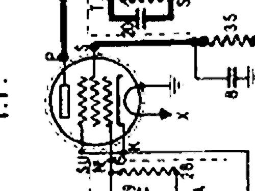 DB-39 Car Radio Hudson Motor Car Co., build 1940 ??, 2 schem