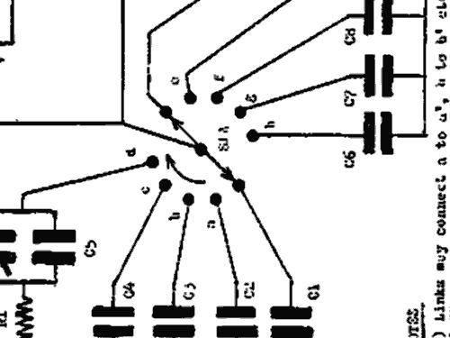 R.C. Oscillator TG150D Equipment Levell Electronics Ltd ; Ba