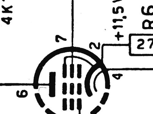 Fonovaligia NG3505 Ch= AG2048 R-Player Philips Italy;