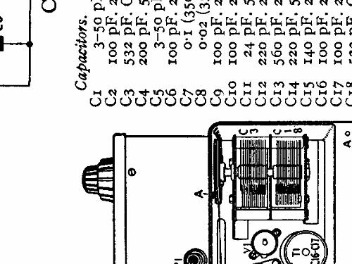 P23CR Car Radio Pye Ltd., Radio Works; Cambridge, build