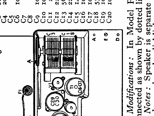P24CR Car Radio Pye Ltd., Radio Works; Cambridge, build