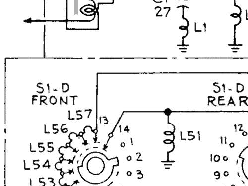211-CD-835 Ch= CTC10C Television RCA RCA Victor Co. Inc.; Ne