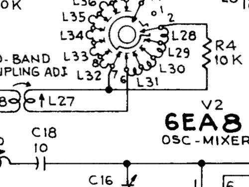 211-CD-836U Ch= CTC10D Television RCA RCA Victor Co.