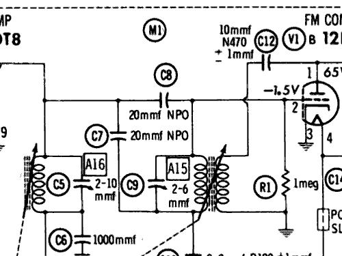 PR21 Ch= RS-171F R-Player RCA RCA Victor Co. Inc.; New York