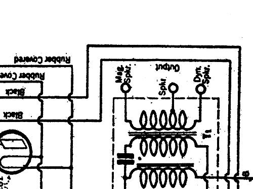 Power Pack 29 Power-S Remler Co. Ltd.; San Francisco, build