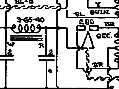 PAM-5 Ampl/Mixer Samson Electric Co., Massachusetts, build 1
