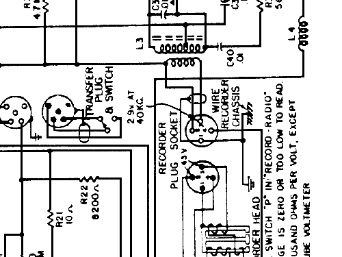 Silvertone 8086B Ch=101.814-6C Radio Sears, Roebuck & Co.